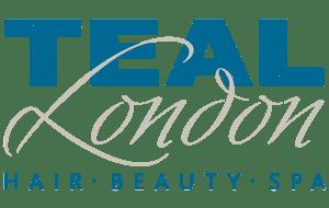 Teal London - Logo